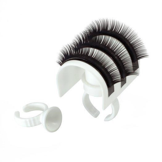 Volume Eyelash Extension Ring